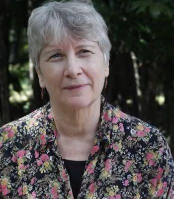 Eliane Volchan